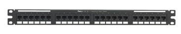 patch panel panduit