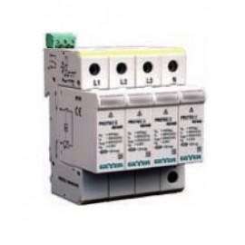 Αντικεραυνικό AC PROTEC C(R) 160/440 προστασία 2.2kV Geyer