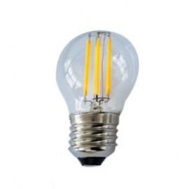 Λαμπτήρας διακοσμητικός LED Filament ντιμαριζόμενος
