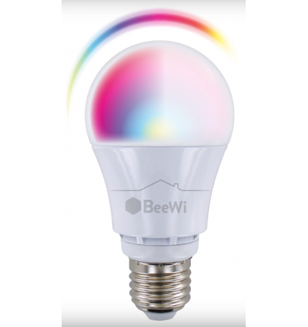Έξυπνη λάμπα LED 7 W Bluetooth Smart Color E27