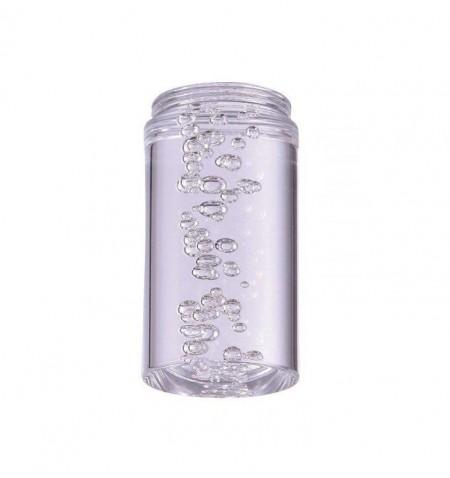 Shade για Σποτ Διαφανές με φυσαλίδες Φ4 m6 - LED 8 Fischer Honsel