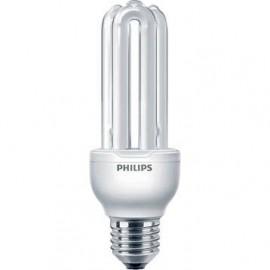 Λάμπα εξοικονόμησης ενέργειας 18W E27 Philips Economy Stick