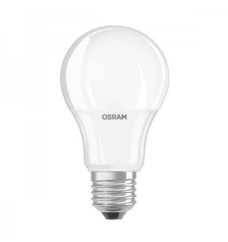 Λαμπτήρας Frosted LED 8,5W Ε27 VALUE CL A FR 60 non-dim 2700K ή 4000K LEDVANCE OSRAM