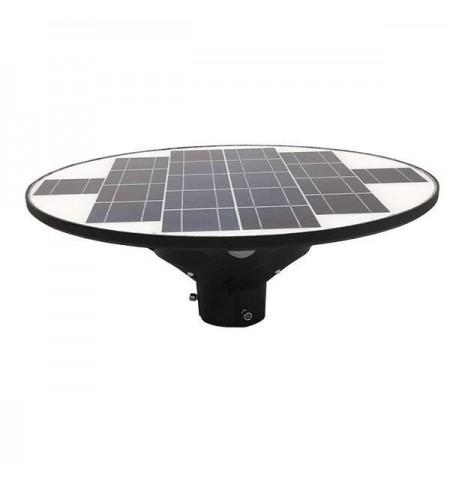 Ηλιακό Φωτοβολταϊκό Φωτιστικό LED με Ανιχνευτή Κίνηση GloboStar 12112