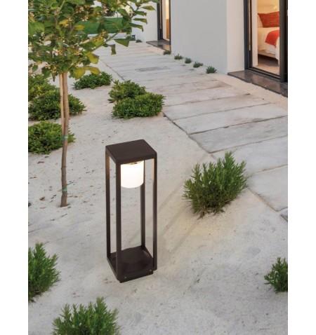 Ηλιακό Φωτιστικό Κολωνάκι με Αισθητήρα κίνησης LOVETO 9120622 Nova Luce